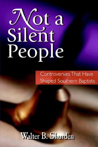 Not a silent people