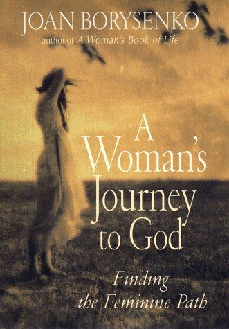 Download A Woman's Journey to God