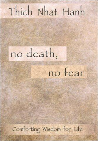 Download No Death, No Fear