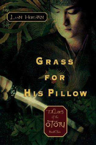 Download Grass for his pillow