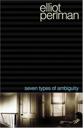 Download Seven types of ambiguity