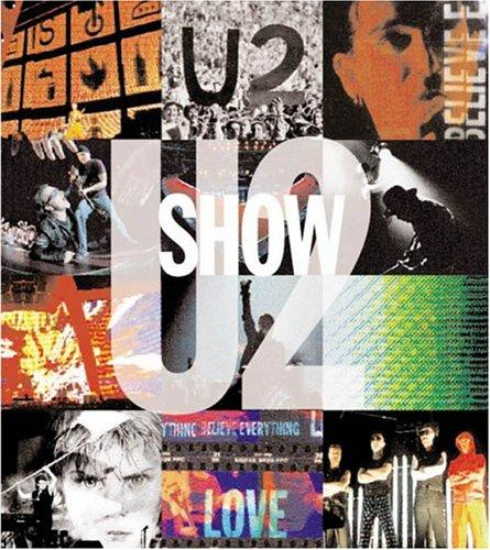 Download U2 Show