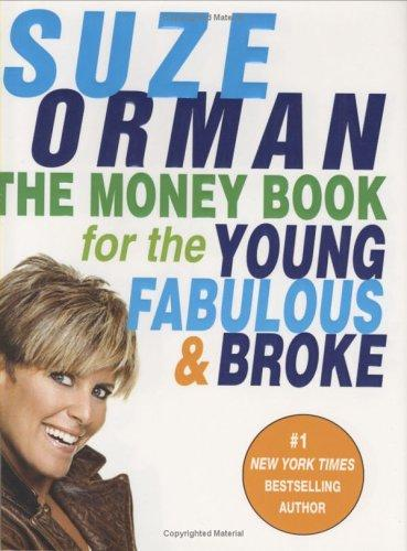 Download The Money Book for the Young, Fabulous & Broke