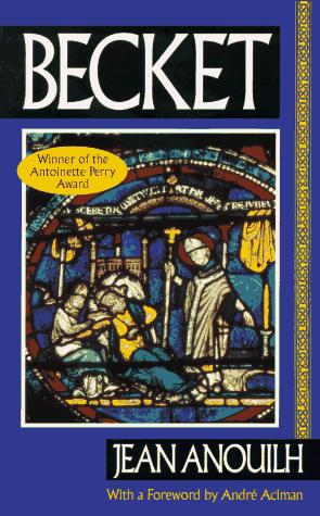 Download Becket