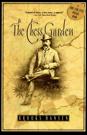 Download The chess garden, or, The twilight letters of Gustav Uyterhoeven