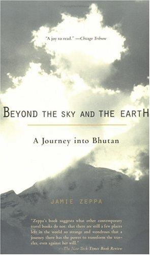 Download Beyond the Sky and the Earth