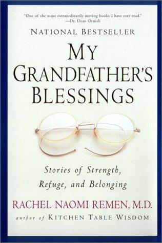 Download My Grandfathers Blessings