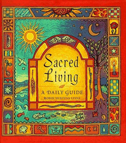 Download Sacred living