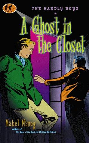Download A Ghost in the Closet