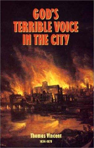 Download God's terrible voice in the city