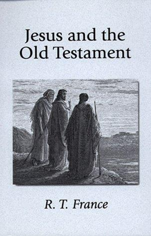 Download Jesus and the Old Testament