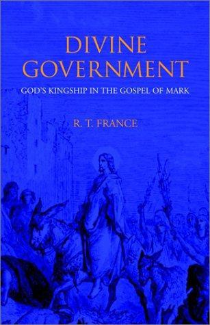 Download Divine Government