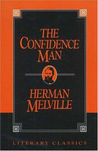 Download The confidence man