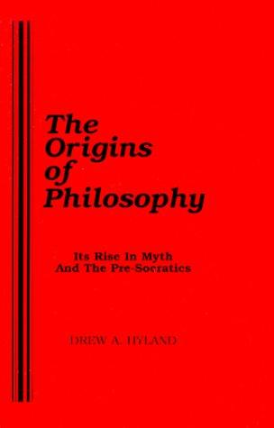 Download Origins of Philosophy