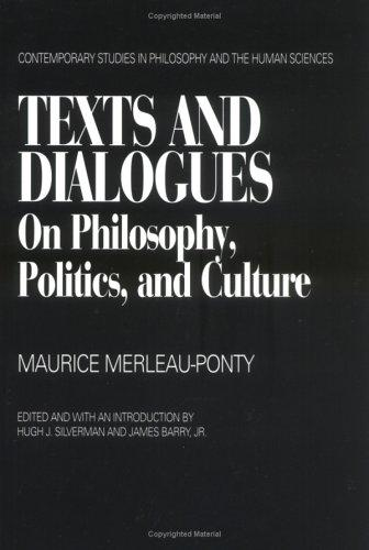 Download Texts and Dialogues