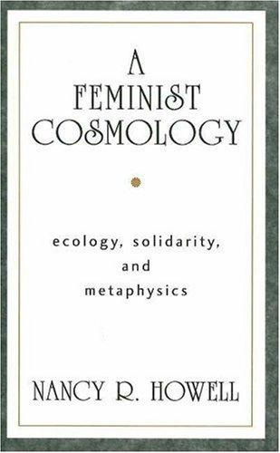 A Feminist Cosmology