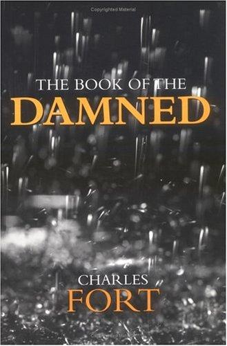 Download The book of the damned