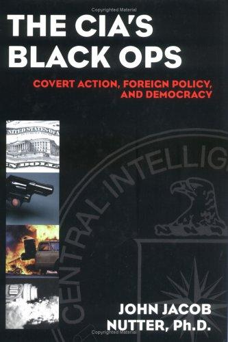The CIA's Black Ops