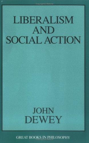 Download Liberalism and social action