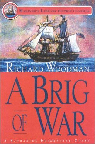Download A brig of war