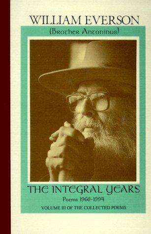 Download The Integral Years
