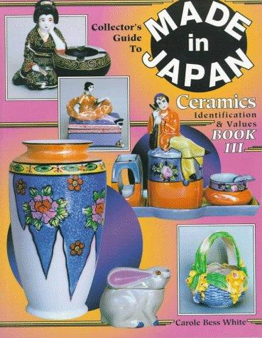Download Collectors Guide to Made in Japan Ceramics