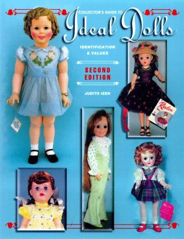 Download Collector's guide to Ideal dolls