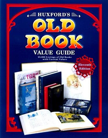 Download Huxford's Old Book Value Guide