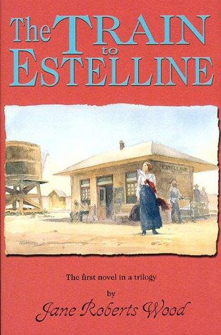 Download The train to Estelline