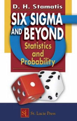 Download Six Sigma and Beyond