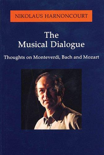 Download The Musical Dialogue