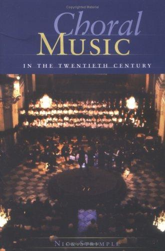 Download Choral Music in the Twentieth Century