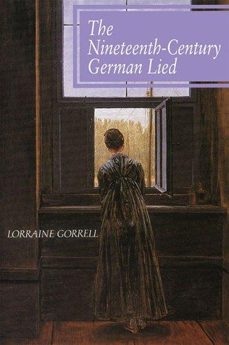 Download The Nineteenth-Century German Lied