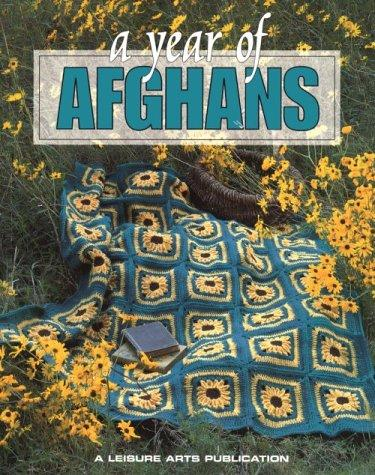 Download A Year of Afghans