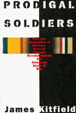 Download Prodigal soldiers