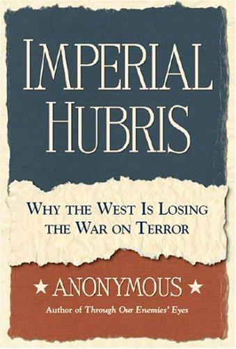 Download Imperial Hubris