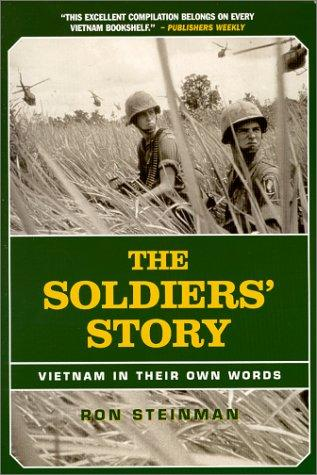Download The soldiers' story