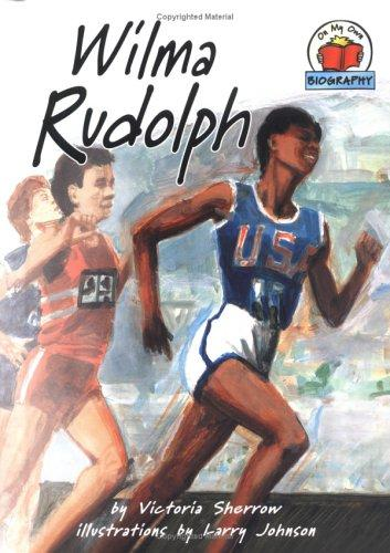 Download Wilma Rudolph