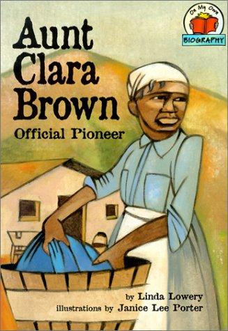 Download Aunt Clara Brown