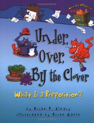 Download Under, over, by the clover