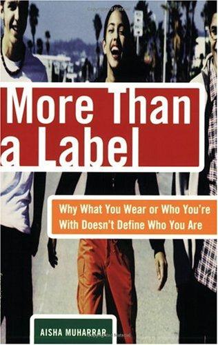 More Than a Label