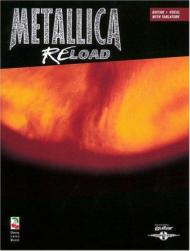 Download Metallica – Re-Load