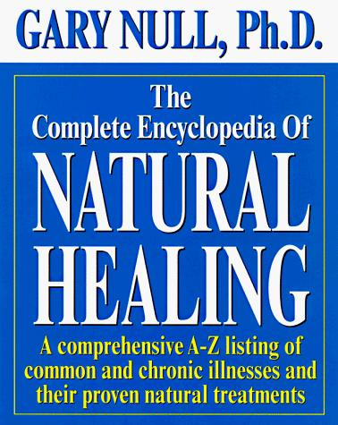 Download The complete encyclopedia of natural healing