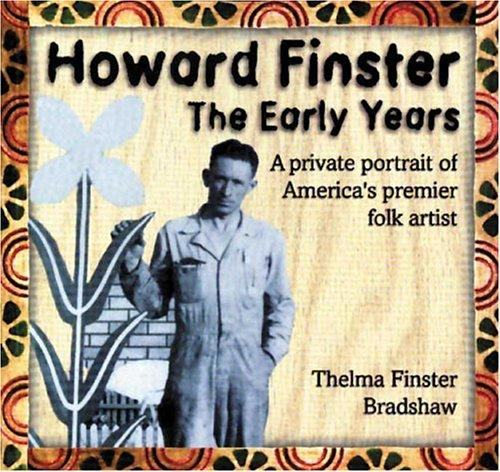 Download Howard Finster