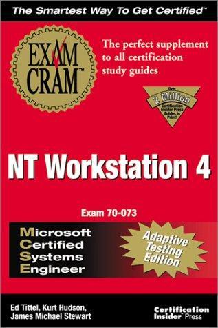 NT Workstation 4