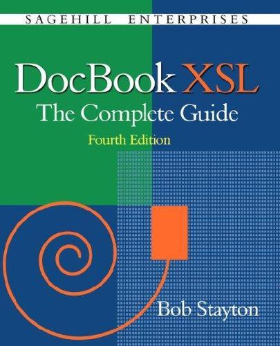 Download DocBook XSL