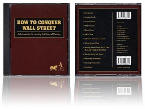 Download How to Conquer Wall Street