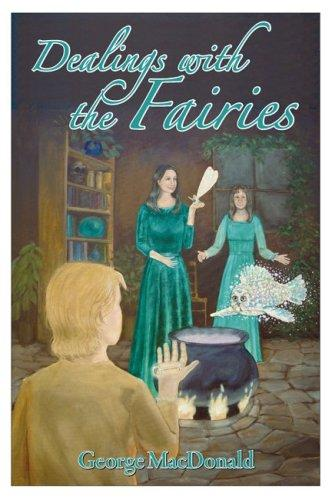 Download Dealings with the Fairies