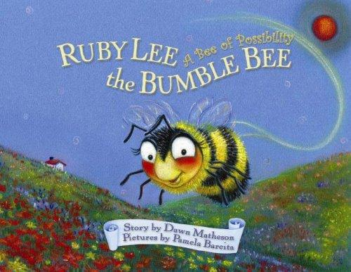 Download Ruby Lee the Bumble Bee