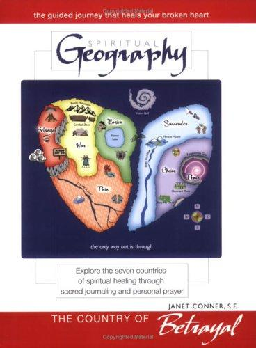 Download Spiritual Geography